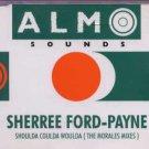 Sherree Ford-Payne - Shoulda Coulda Woulda - UK  CD Single