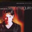 Sean Maguire - Today's The Day - UK CD Single