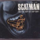 Scatman John - Scatman - UK  CD Single