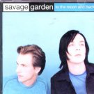Savage Garden - To The Moon And Back - USA  CD Single