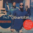 Roachford - This Generation - UK  CD Single