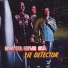 Reverend Horton Heat - Lie Detector - UK  CD Single