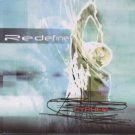 Redefine - Cypher - UK  CD Single