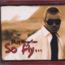 Ray Hayden - So Fly... - UK  CD Single