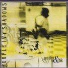 Purple Ivy Shadows - Under & Ok - USA  CD Single