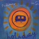 Pullover - Holiday - UK  CD Single