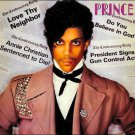 Prince - Controversy - Germany  CD