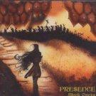 Presence - Black Opera - Italy  CD