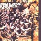 Positive Black Soul Ky Mani Marley - Run Cool - UK Promo CD Single