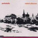 Portastatic - Naked Pilseners - UK  CD Single