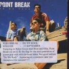 Point Break - Do We Rock - UK Promo  CD Single