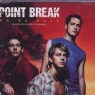 Point Break - Do We Rock - UK  CD Single