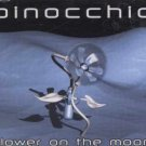 Pinocchio - Flower On The Moon - UK  CD Single