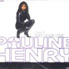 Pauline Henry - Can't Take Your Love - UK CD Single
