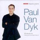 Paul Van Dyk - Muzik Magazine Presents - UK Promo CD Single