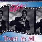 Ola Anabule - Trust Is All - UK  CD Single