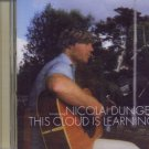 Nicolai Dunger - This Cloud Is Learning - UK  CD