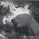 New City State - Uptight - UK  CD Single