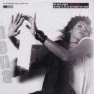 Nena - Carpe Diem - UK Promo CD Single