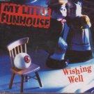 My Little Funhouse - Wishing Well - UK  CD Single