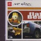 Mr Oizo - Flat Beat - UK  CD Single