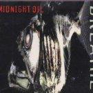 Midnight oil - Breathe - UK  CD