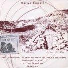 Martyn Bennett - Album Sampler - UK Promo  CD Single