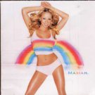 Mariah Carey - Rainbow - UK  CD