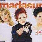 Madasun - Feel Good - UK Promo  CD Single