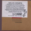 Kawala - 4 Track Sampler - UK Promo  CD Single