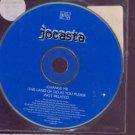 Jocasta - Change Me - UK Promo CD Single