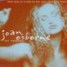 Joan Osborne - St Teresa - UK  CD Single