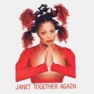 Janet Jackson - Together Again - UK CD Single