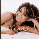 Janet Jackson - All For You - USA  CD