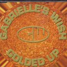 Gabrielle's Wish - Golded Up - UK  CD Single