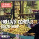 Fun Lovin' Criminals - Korean Bodega - UK CD Single