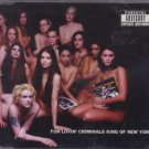 Fun Lovin' Criminals - King Of New York - UK  CD Single