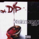 Freaknasty - Da' Dip - Germaby  CD Single