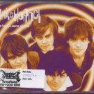 Little Hornets - C'Mon Mrs Jones - UK  CD Single
