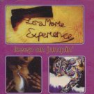 Lisa Marie Experience - Keep On Jumpin' - UK  CD Single