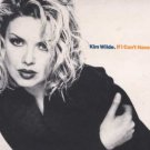 Kim Wilde - If I Can't Have You - UK  CD Single