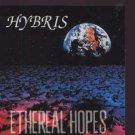 Hybris - Ethereal Hopes - Italy  CD Single