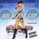 Hot Action Cop - Fever For The Flava - Euro Promo CD Single