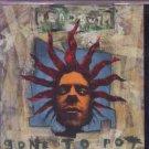 Headwim - Gone To Pot - UK  CD Single