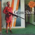 Grass Show - Out Of The Void - UK  CD Single