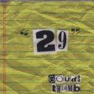 Gouds Thumb - 29 - UK  CD Single