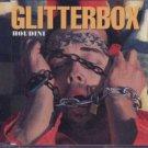Glitterbox - Houdini - UK  CD Single