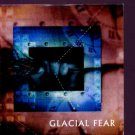 Glacial Fear - Space 1999 - Italy Promo  CD Single