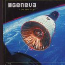 Geneva - If You Have To Go - UK  CD Single