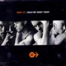 East 17 - Hold My Body Tight - UK  CD Single